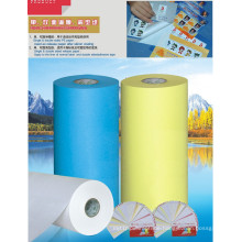 Silicone Coated Paper for Double Side Label